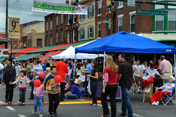 Italian Market Festival