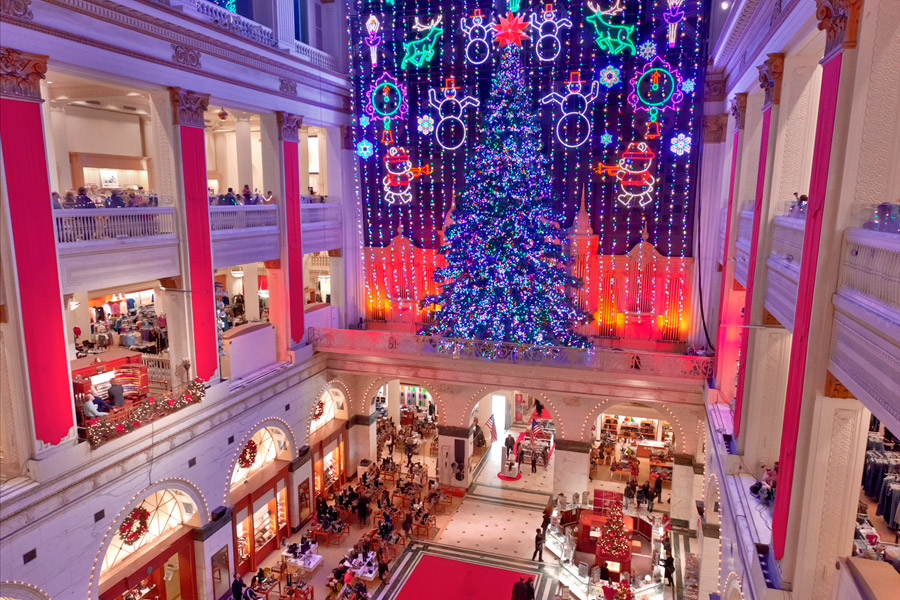 30 Things To Do With Kids During The Holidays in Philadelphia for ...
