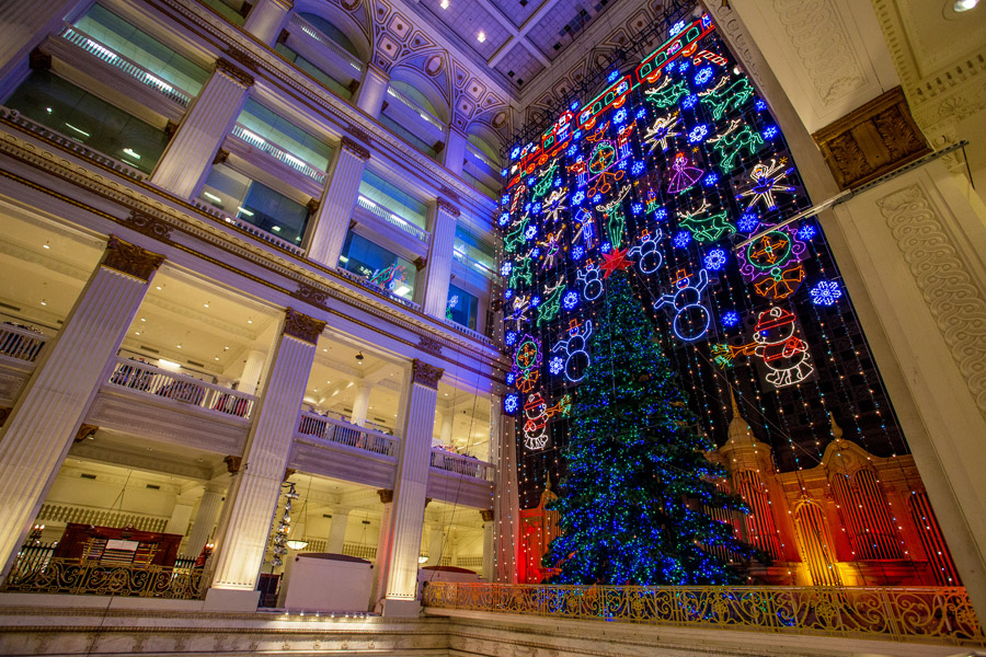 The 20 Must-See Holiday Attractions in Philadelphia for 2016 ...