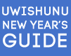 Uwishunu New Year's Guide