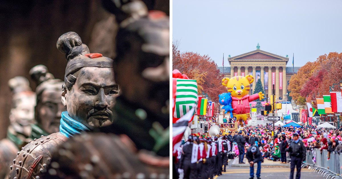 Top things to do in philadelphia in november 2017 visit for Top things to do philadelphia