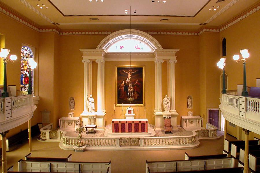 Old St. Joseph