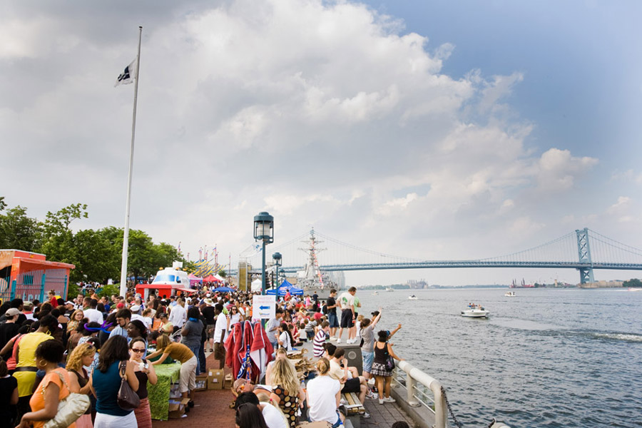 60 Awesome Spring Events and Festivals Coming to Philadelphia in ...
