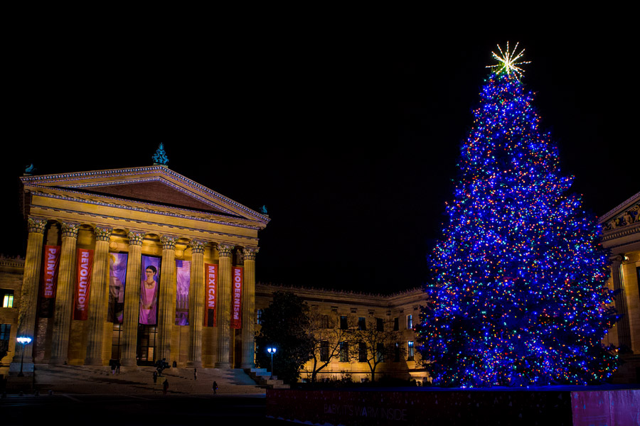 The 20 must see holiday attractions in philadelphia for for Must see attractions in philadelphia