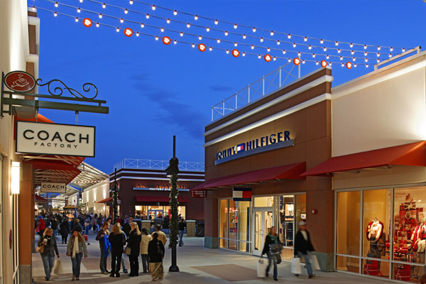The granddaddy of outlet shopping in our region is an easy drive on Route to Reading and the VF Outlet Center. Over four decades ago, I first went to Reading to stock up on Wrangler Jeans.