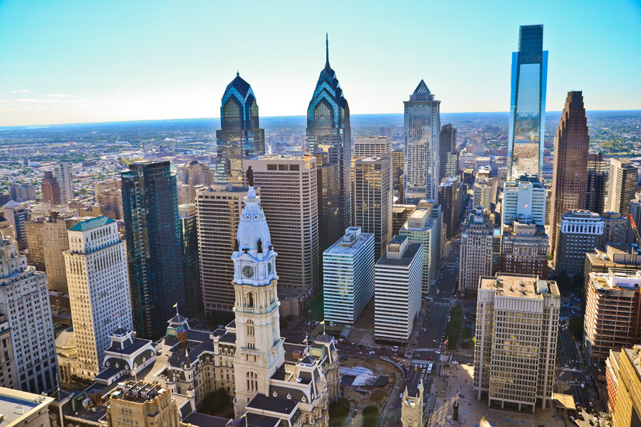 Philadelphia attractions making headlines in 2015 visit for Places to visit philadelphia
