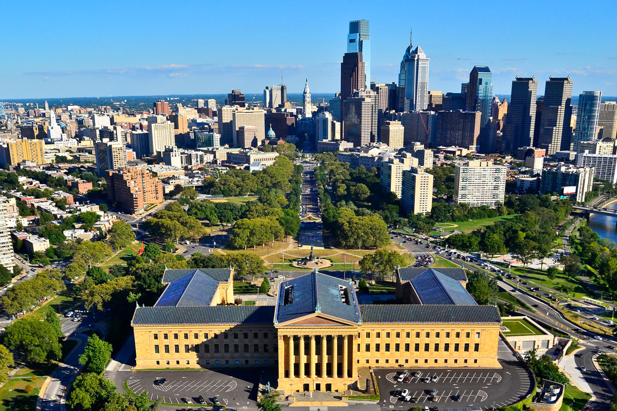 Family Things to Do in Philadelphia – Philadelphia Tourist Attractions Map