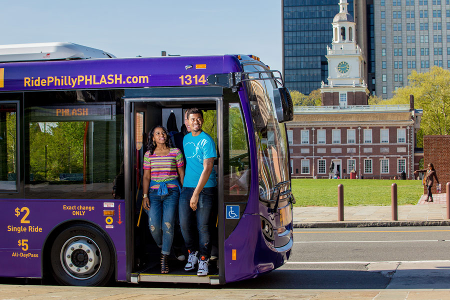 phlash bus