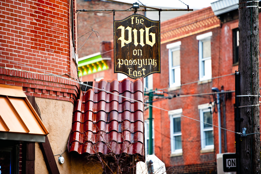 lists rock bars philadelphia