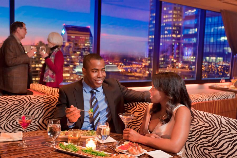 The Best Rooftop Bars and Restaurants in Philadelphia ...