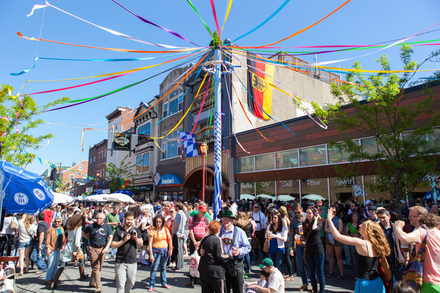 The 50 Biggest Festivals Events Coming To Philadelphia In 2015 A Month By Guide Cant Miss Philly This Year