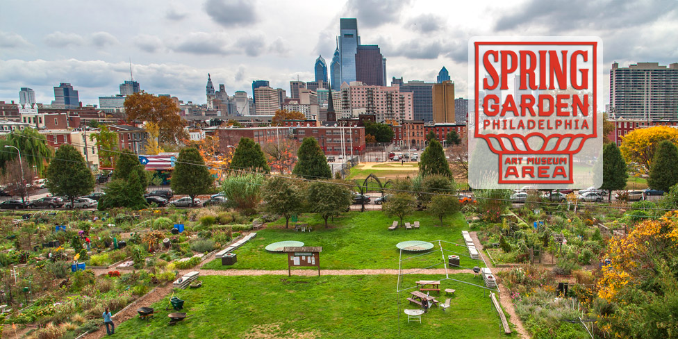 Spring Gardens spring garden - philadelphia neighborhoods — visitphilly