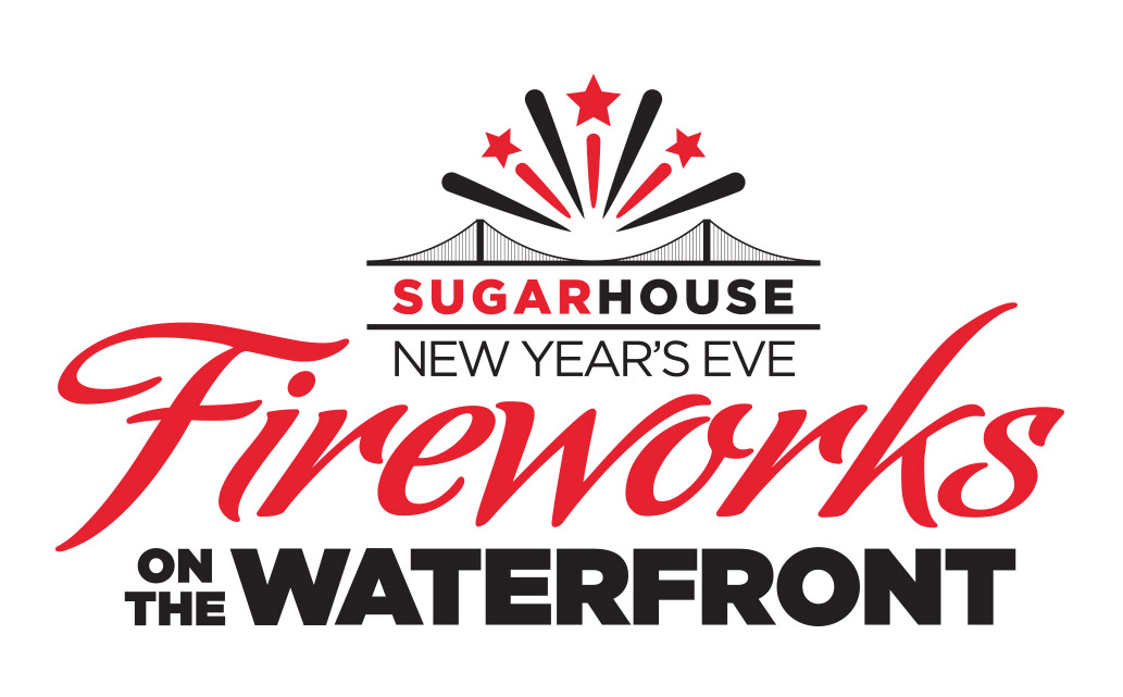 sugarhouse new year's eve fireworks