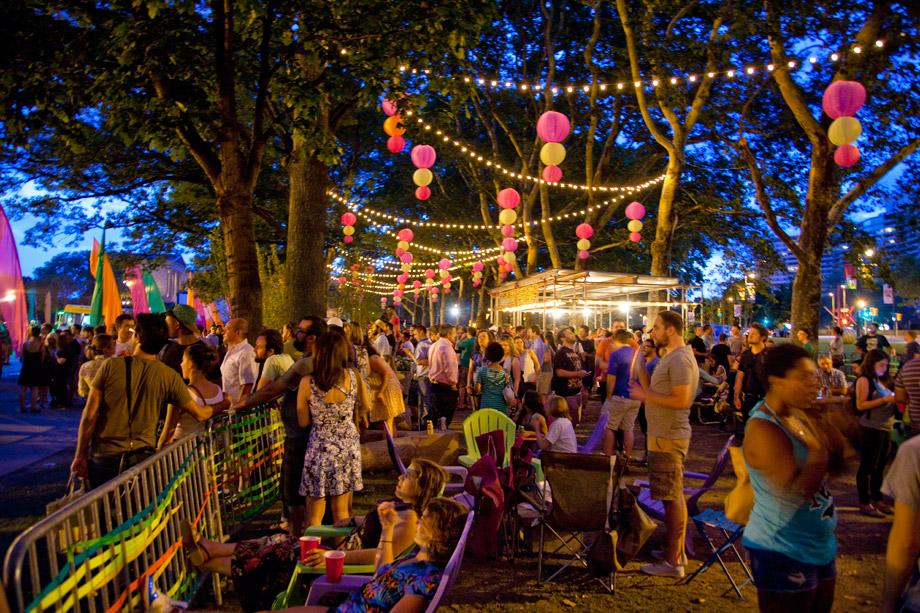 Top 10 Reasons Philly Loves Pop Up Beer Gardens Visit