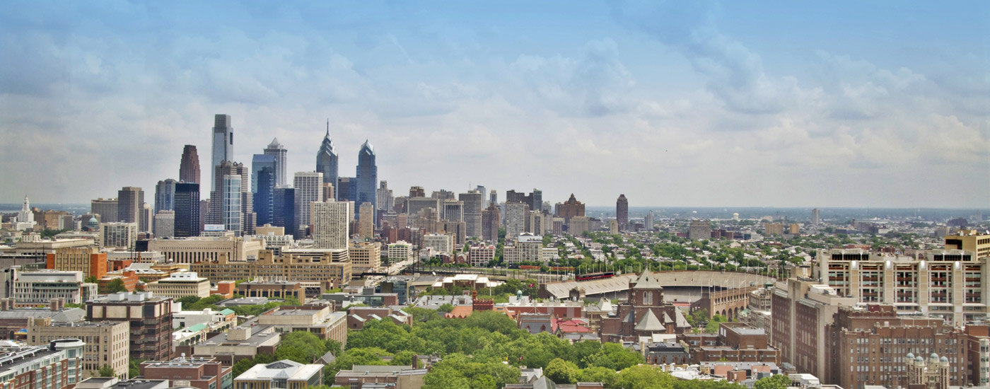 What We Love About The City of Brotherly Love